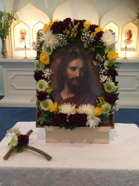 Jesus Easter SRF Sydney Centre